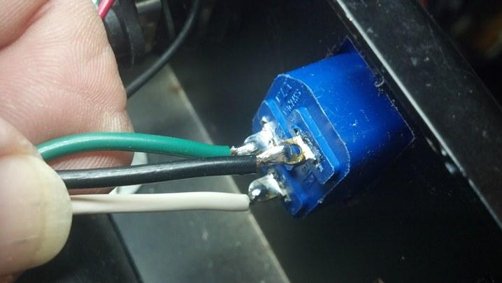 22SVT solder