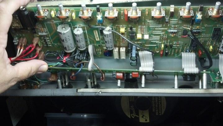 03HRD take apart