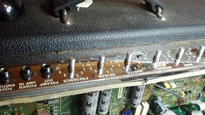 37HRD cleanup panel