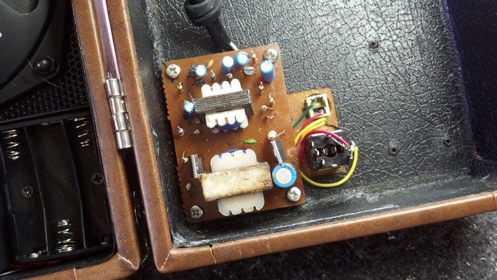 17PIG reinstall amp
